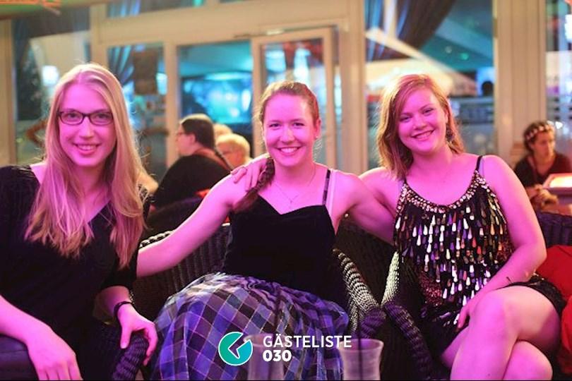 Partyfoto #22 Knutschfleck Berlin vom 26.08.2016