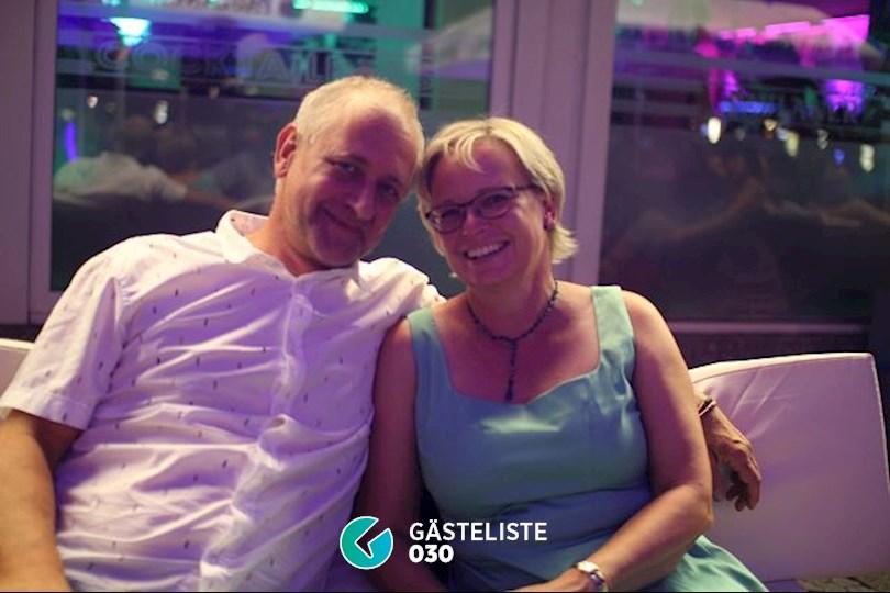 Partyfoto #44 Knutschfleck Berlin vom 26.08.2016