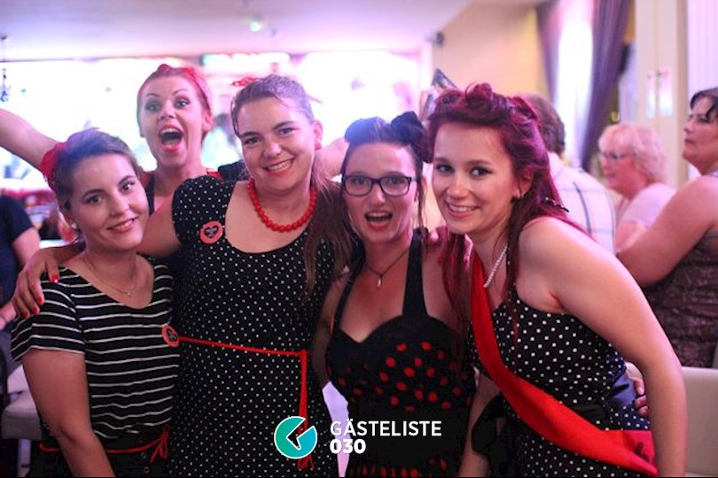 Partyfoto #25 Knutschfleck Berlin vom 26.08.2016