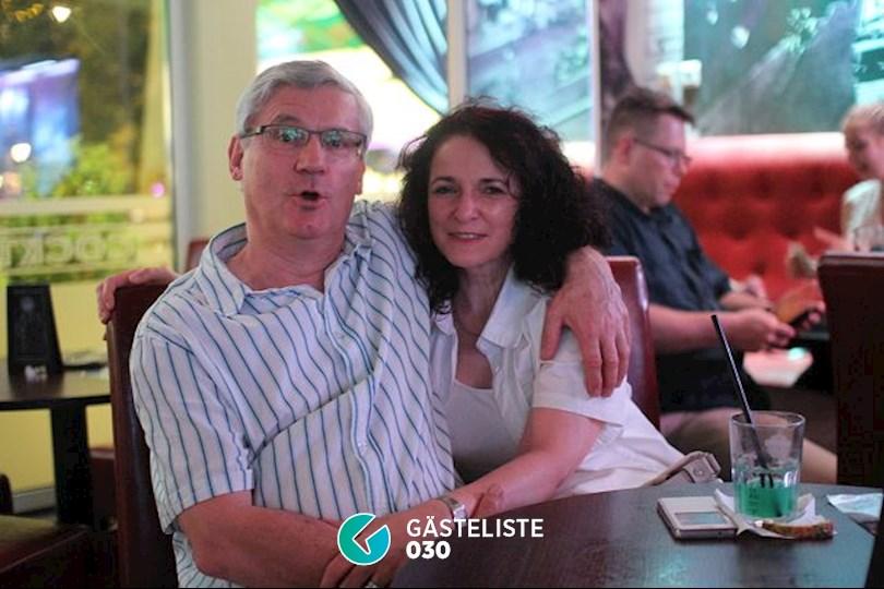 Partyfoto #40 Knutschfleck Berlin vom 26.08.2016