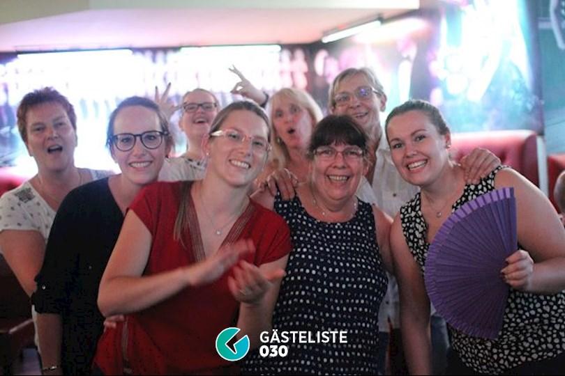 Partyfoto #11 Knutschfleck Berlin vom 26.08.2016