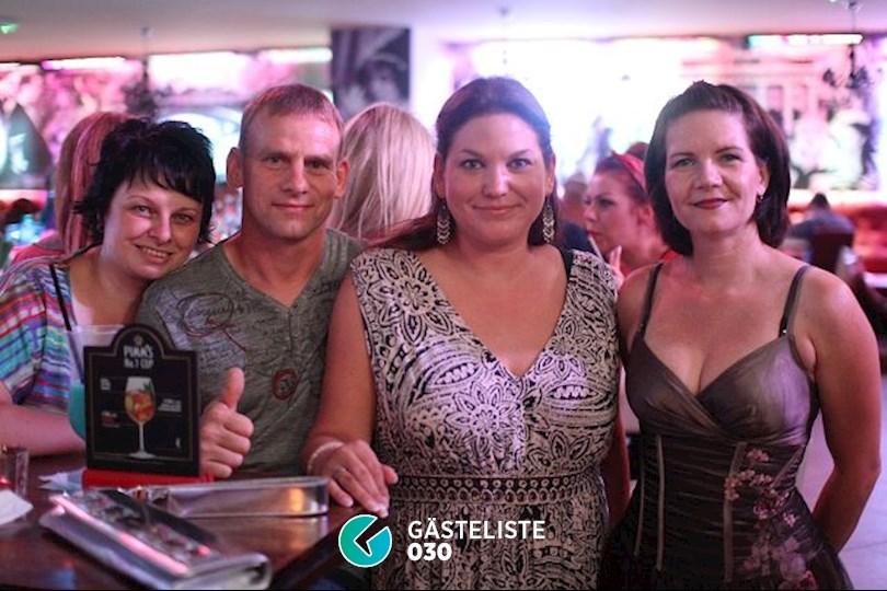 Partyfoto #24 Knutschfleck Berlin vom 26.08.2016