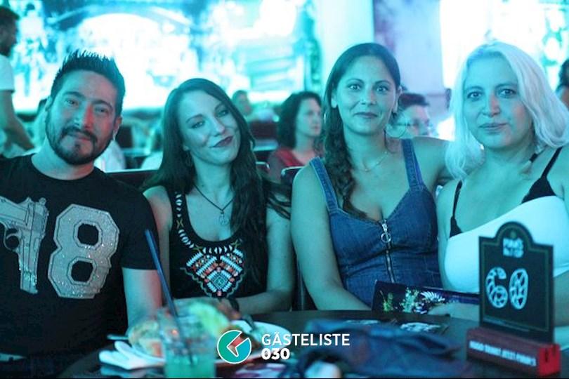 Partyfoto #35 Knutschfleck Berlin vom 26.08.2016