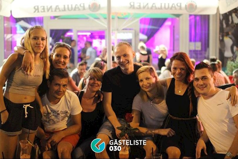 Partyfoto #33 Knutschfleck Berlin vom 26.08.2016