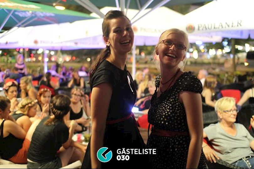 Partyfoto #43 Knutschfleck Berlin vom 26.08.2016