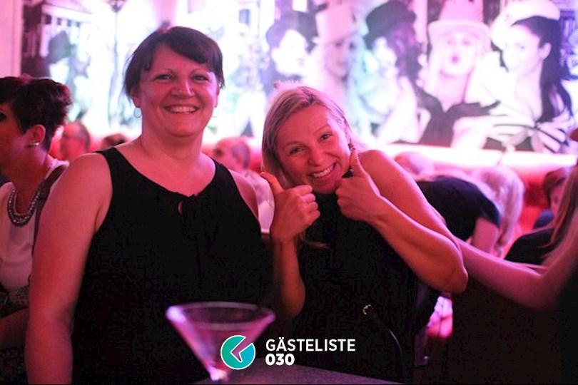 Partyfoto #52 Knutschfleck Berlin vom 26.08.2016