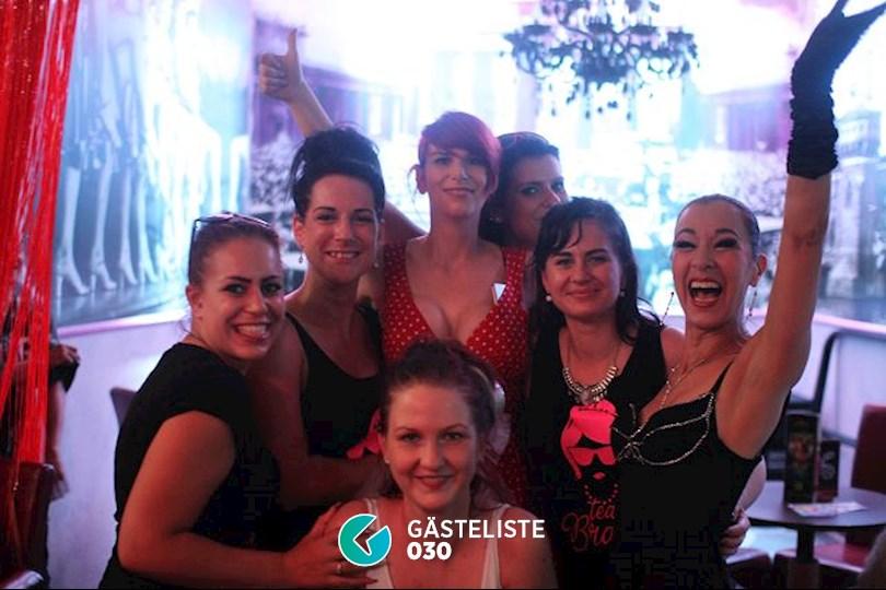 Partyfoto #31 Knutschfleck Berlin vom 26.08.2016