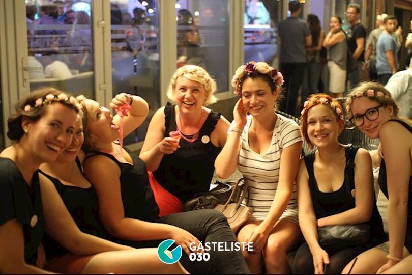 Partyfoto #48 Knutschfleck Berlin vom 26.08.2016