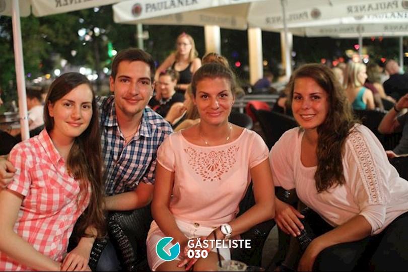 Partyfoto #12 Knutschfleck Berlin vom 26.08.2016