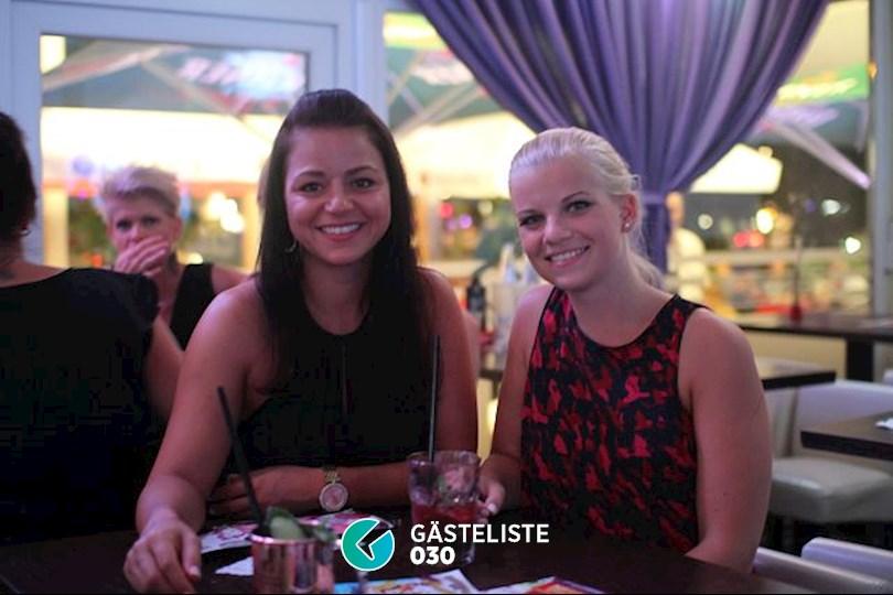 Partyfoto #16 Knutschfleck Berlin vom 26.08.2016