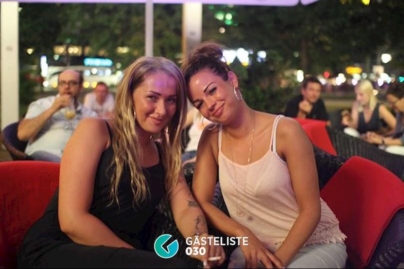 Partyfoto #15 Knutschfleck Berlin vom 26.08.2016