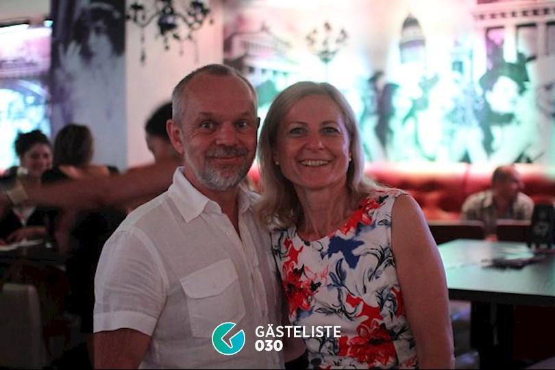 Partyfoto #41 Knutschfleck Berlin vom 26.08.2016