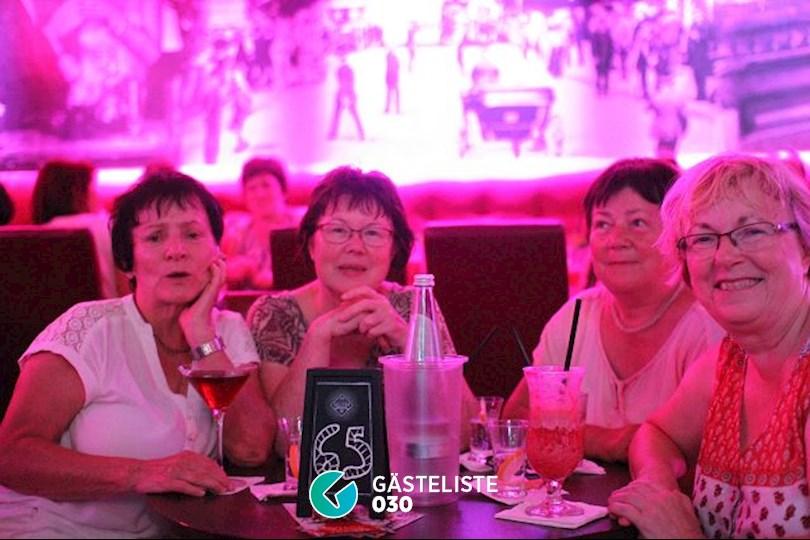 Partyfoto #27 Knutschfleck Berlin vom 26.08.2016