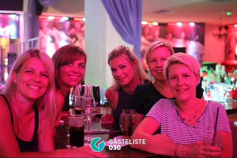Partyfoto #3 Knutschfleck Berlin vom 26.08.2016