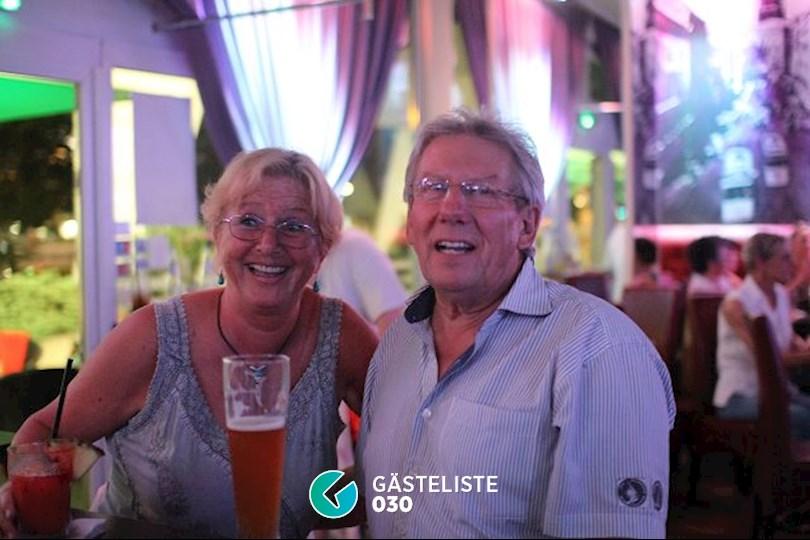 Partyfoto #8 Knutschfleck Berlin vom 26.08.2016