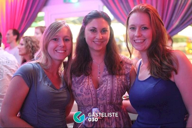 Partyfoto #4 Knutschfleck Berlin vom 26.08.2016