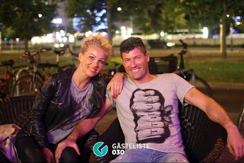Partyfoto #21 Knutschfleck Berlin vom 26.08.2016