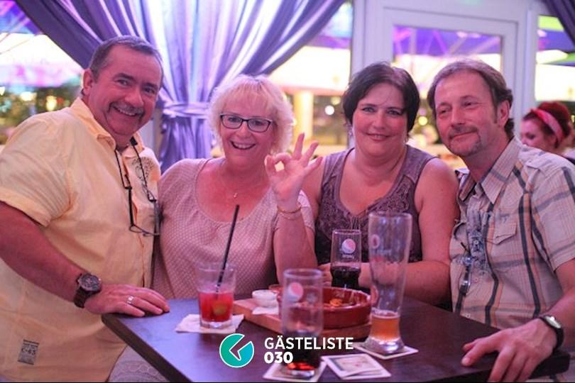 Partyfoto #9 Knutschfleck Berlin vom 26.08.2016