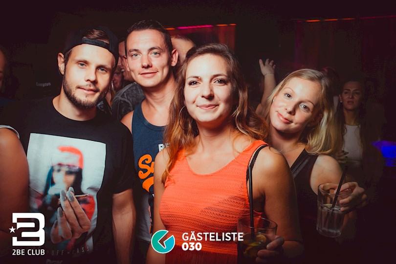 Partyfoto #47 2BE Berlin vom 27.08.2016