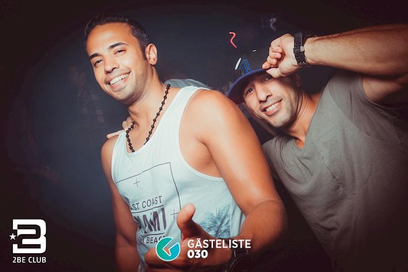 Partyfoto #43 2BE Berlin vom 27.08.2016