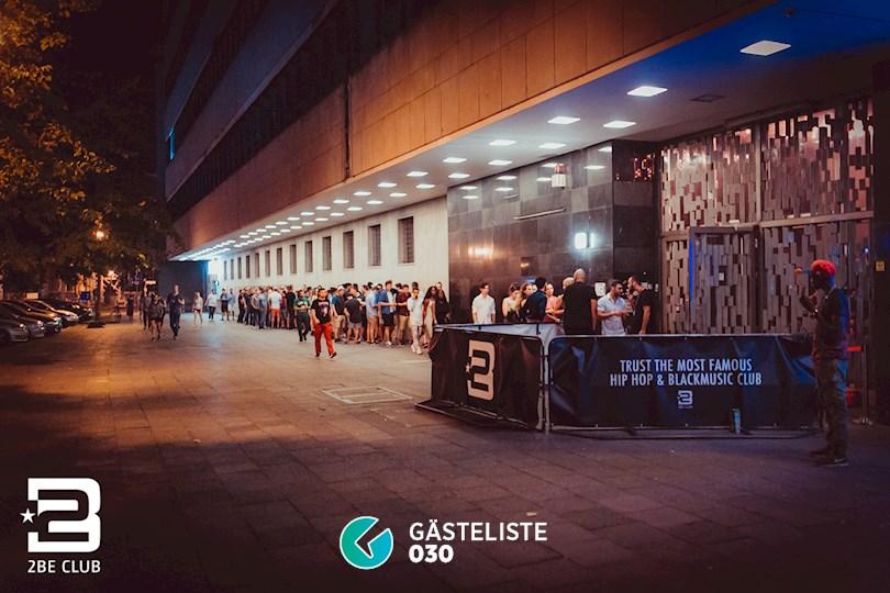 Partyfoto #76 2BE Berlin vom 27.08.2016