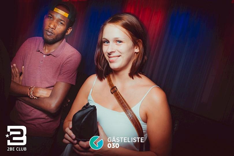 Partyfoto #57 2BE Berlin vom 27.08.2016