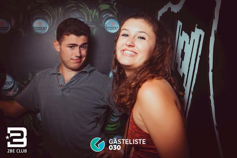 Partyfoto #80 2BE Berlin vom 27.08.2016