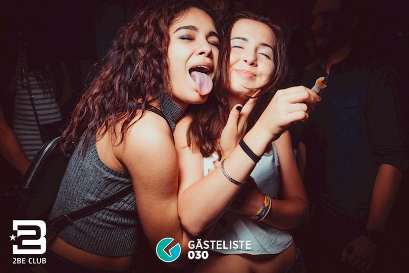Partyfoto #36 2BE Berlin vom 27.08.2016