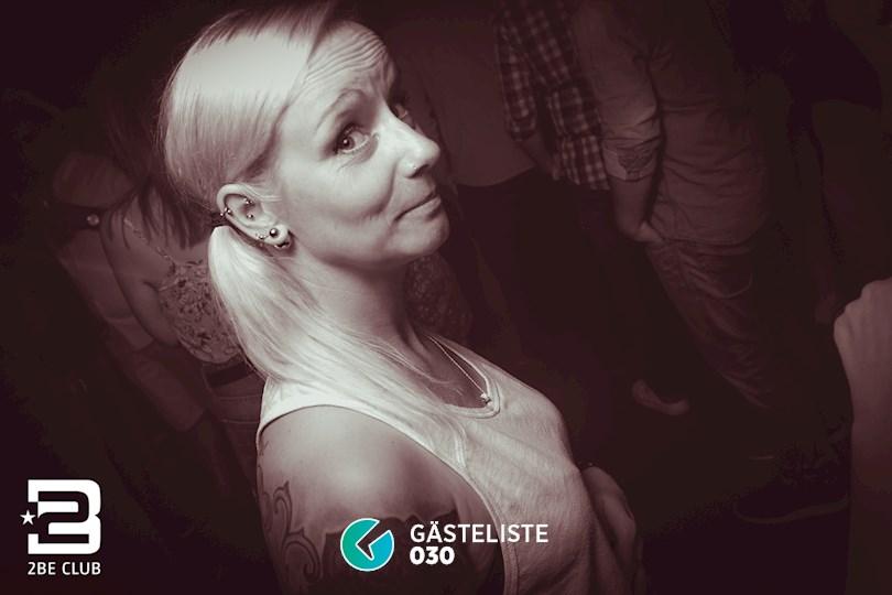 Partyfoto #61 2BE Berlin vom 27.08.2016
