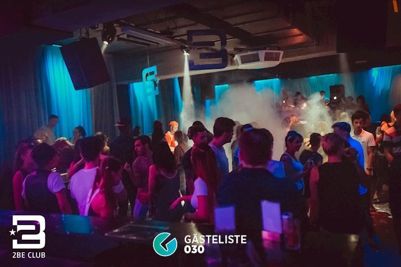 Partyfoto #74 2BE Berlin vom 27.08.2016