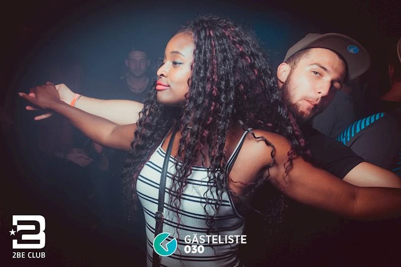 Partyfoto #10 2BE Berlin vom 27.08.2016