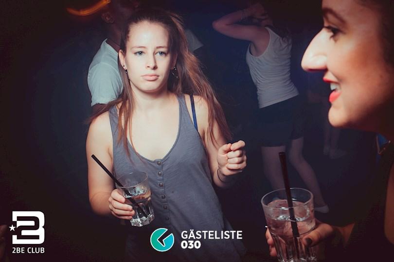 Partyfoto #66 2BE Berlin vom 27.08.2016