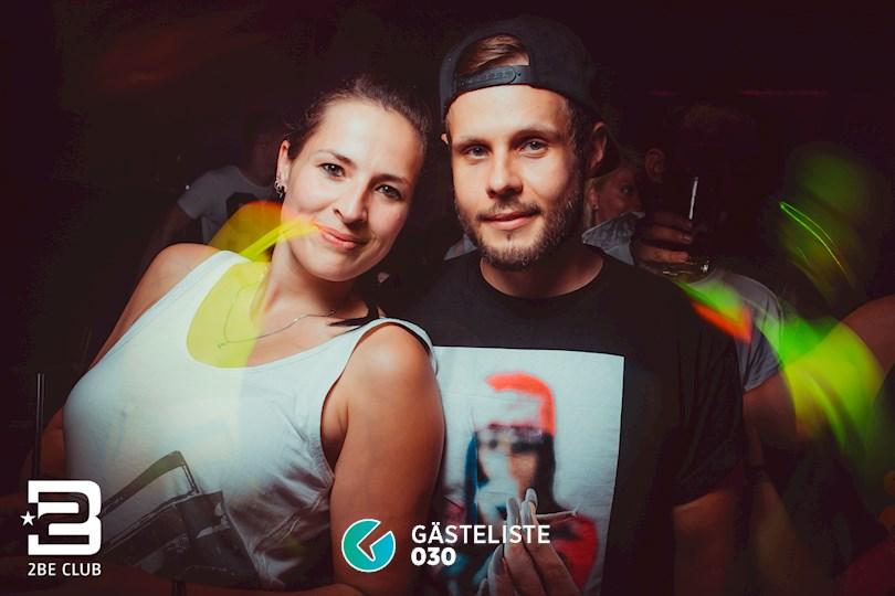 Partyfoto #70 2BE Berlin vom 27.08.2016