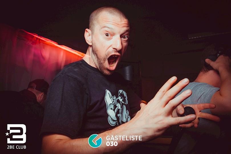 Partyfoto #82 2BE Berlin vom 27.08.2016