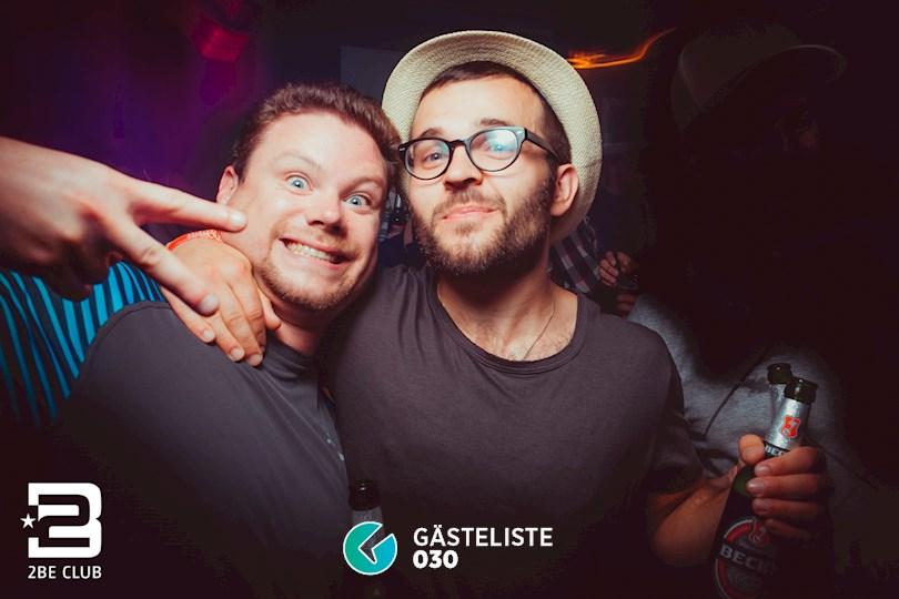 Partyfoto #22 2BE Berlin vom 27.08.2016
