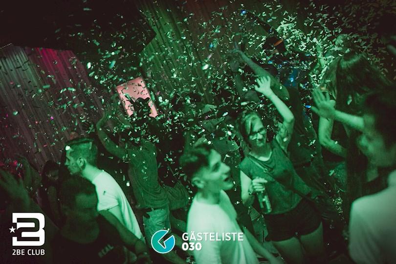 Partyfoto #21 2BE Berlin vom 27.08.2016