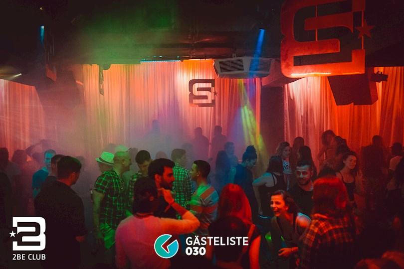 Partyfoto #30 2BE Berlin vom 27.08.2016