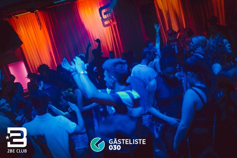 Partyfoto #67 2BE Berlin vom 27.08.2016