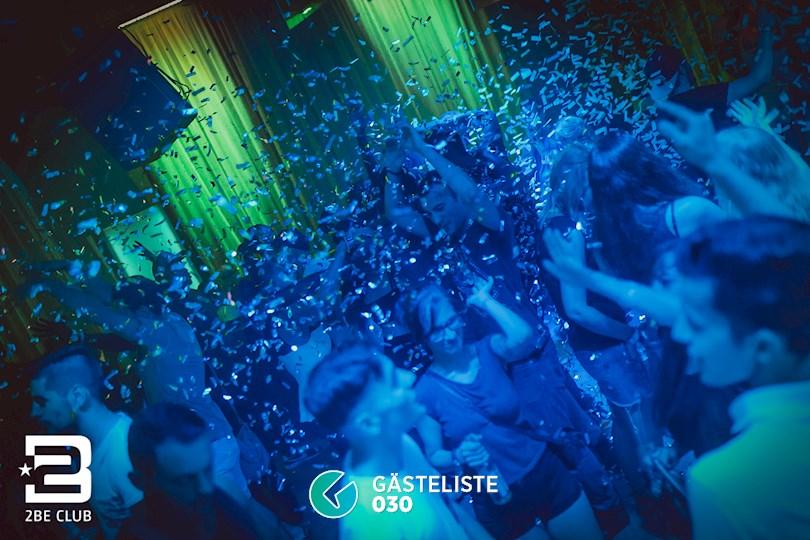 Partyfoto #33 2BE Berlin vom 27.08.2016