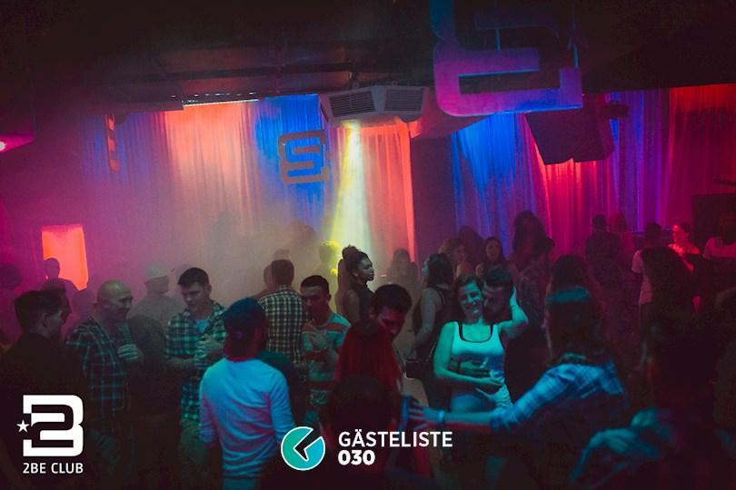 Partyfoto #53 2BE Berlin vom 27.08.2016