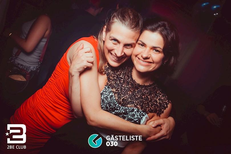Partyfoto #48 2BE Berlin vom 27.08.2016