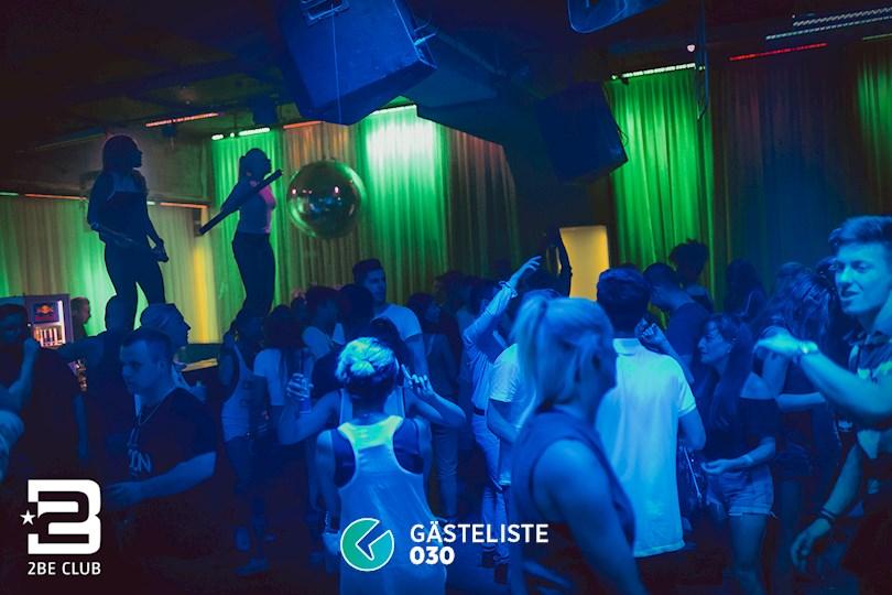 Partyfoto #38 2BE Berlin vom 27.08.2016