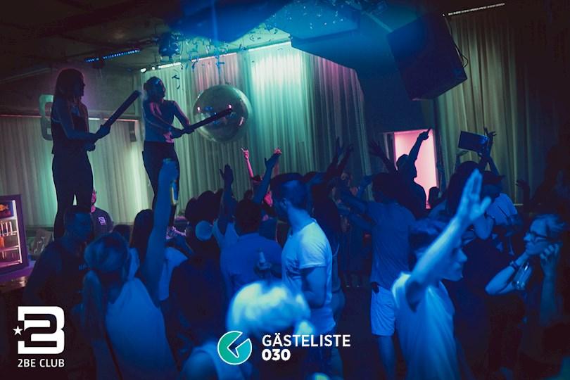 Partyfoto #20 2BE Berlin vom 27.08.2016