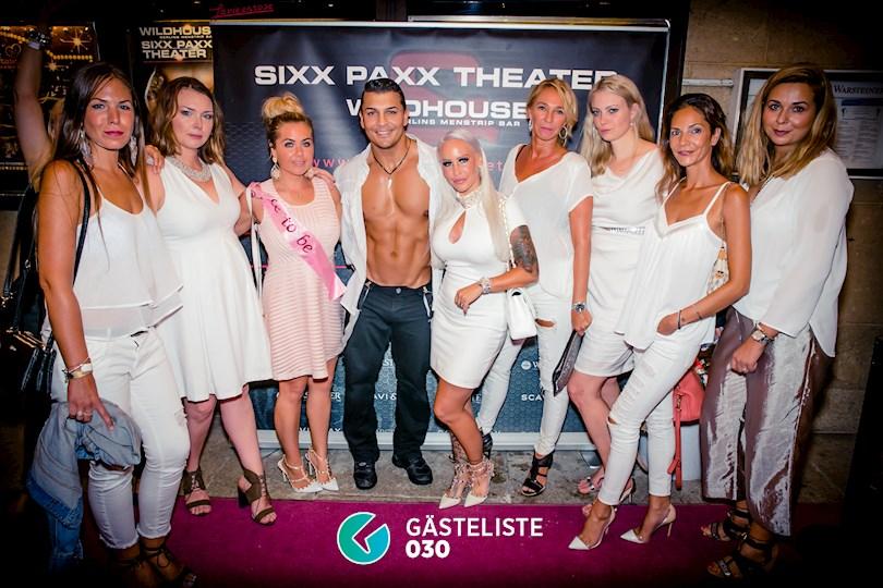 https://www.gaesteliste030.de/Partyfoto #120 Wildhouse Berlin Berlin vom 20.08.2016
