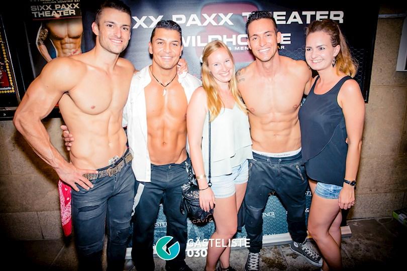https://www.gaesteliste030.de/Partyfoto #63 Wildhouse Berlin Berlin vom 20.08.2016