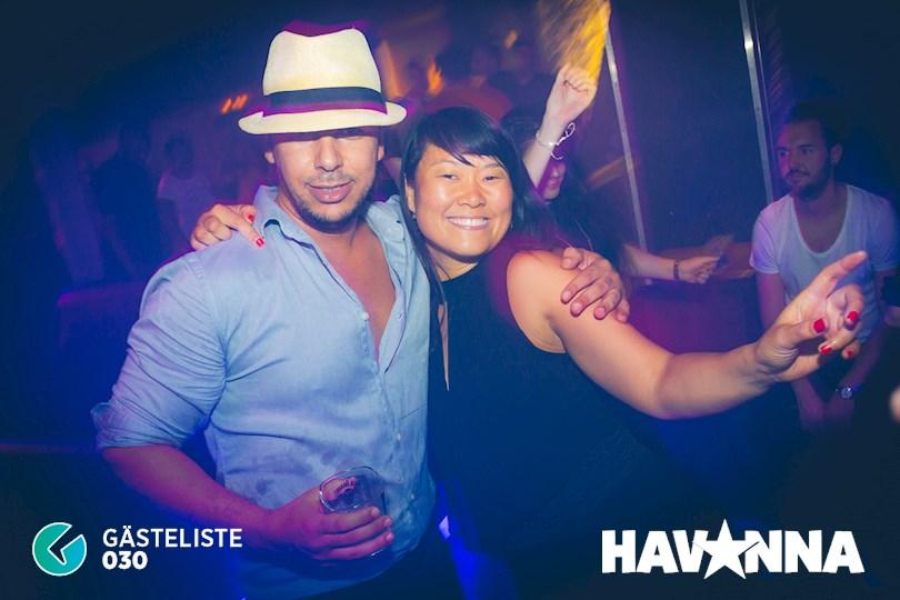 https://www.gaesteliste030.de/Partyfoto #28 Havanna Berlin vom 13.08.2016