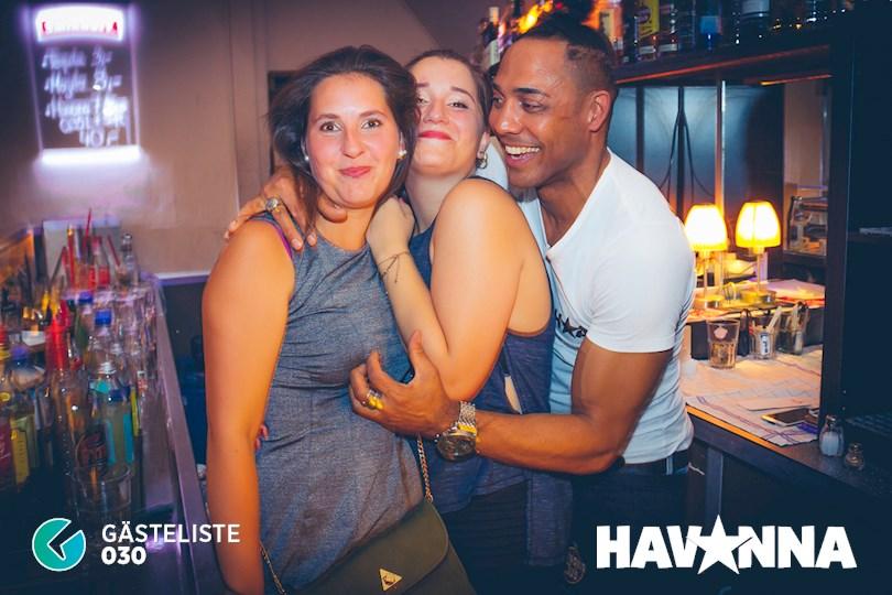 https://www.gaesteliste030.de/Partyfoto #37 Havanna Berlin vom 13.08.2016