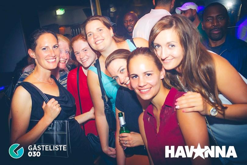 https://www.gaesteliste030.de/Partyfoto #12 Havanna Berlin vom 13.08.2016