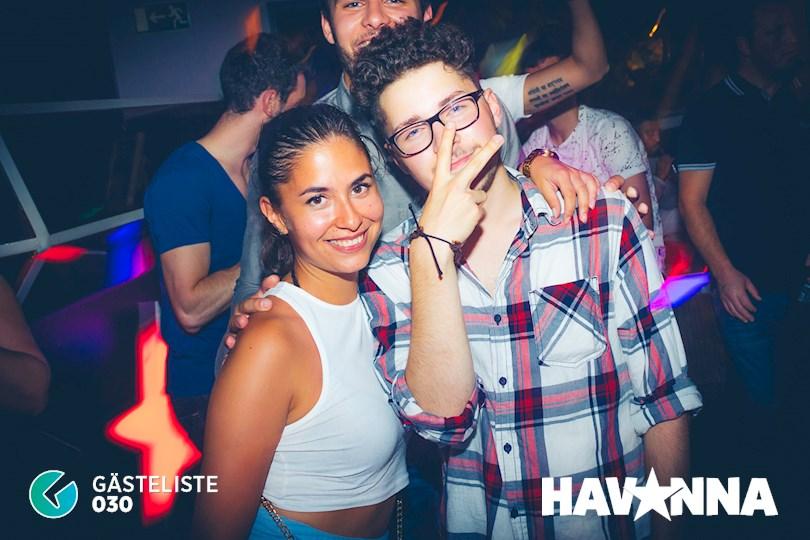 https://www.gaesteliste030.de/Partyfoto #27 Havanna Berlin vom 13.08.2016