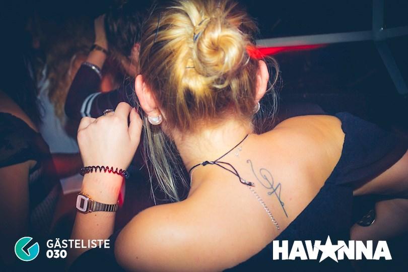https://www.gaesteliste030.de/Partyfoto #40 Havanna Berlin vom 13.08.2016